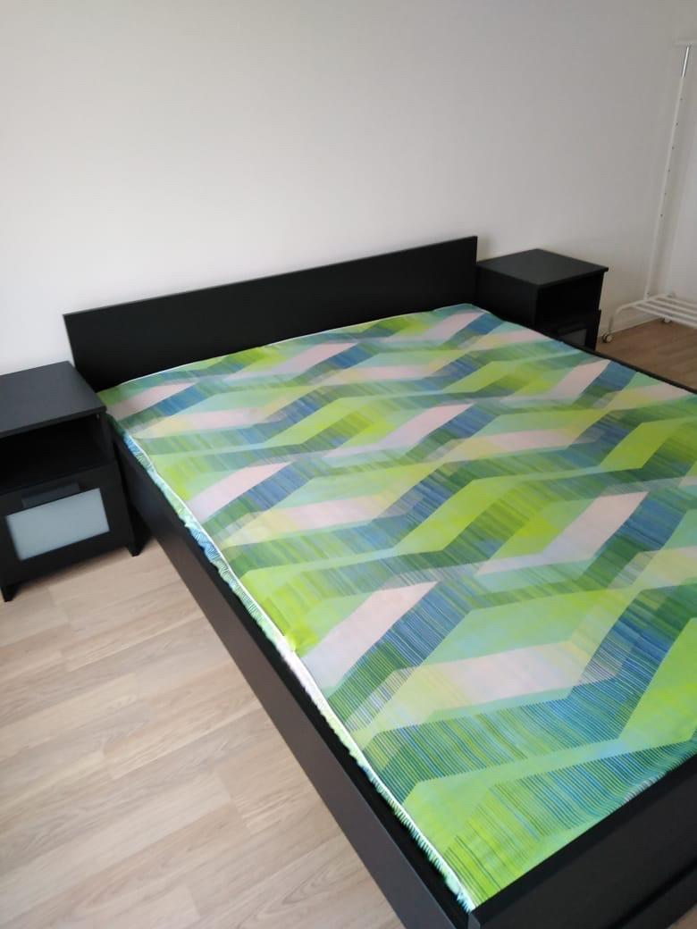 Квартира, 1 комната, 12 м² 89778041985 купить 2