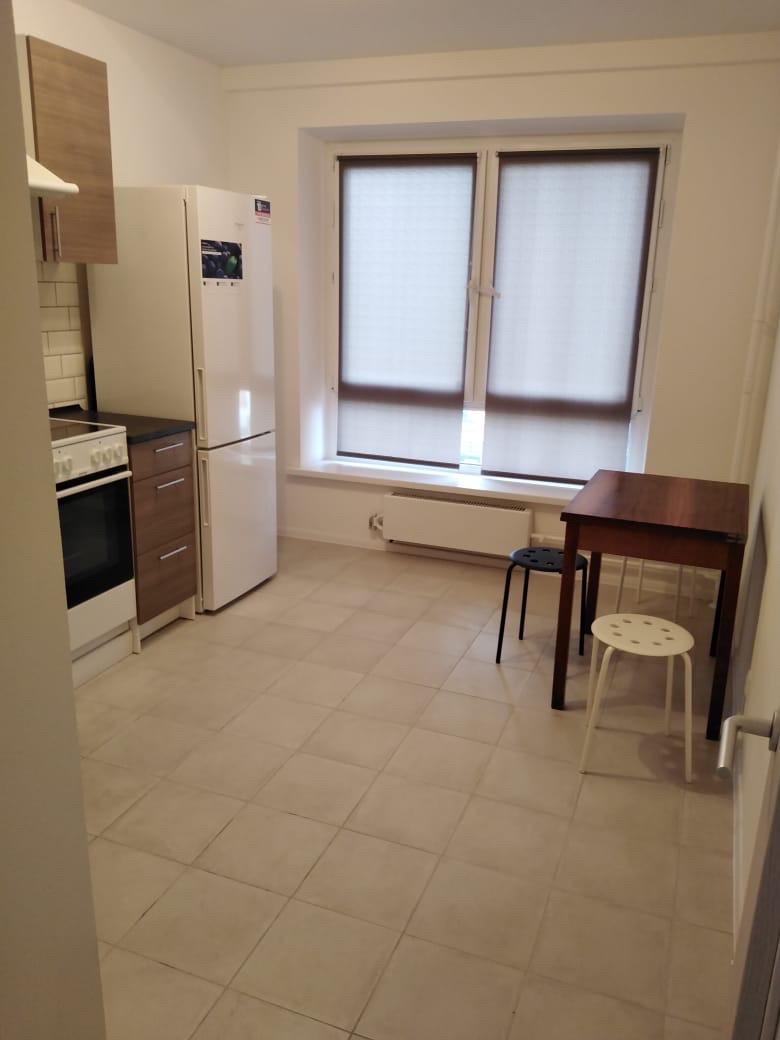 Квартира, 1 комната, 12 м² 89778041985 купить 7