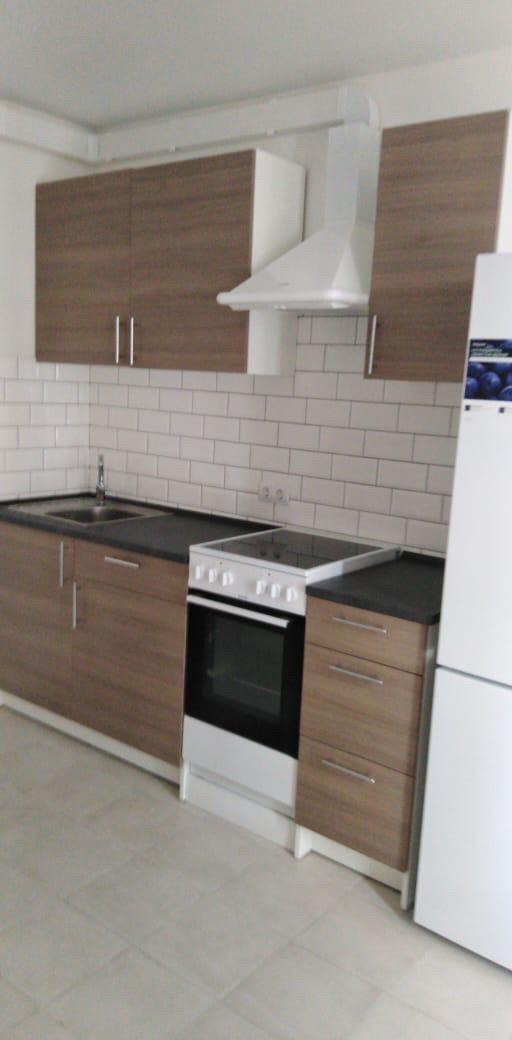 Квартира, 1 комната, 12 м² 89778041985 купить 6