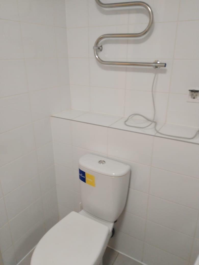 Квартира, 1 комната, 12 м² 89778041985 купить 10