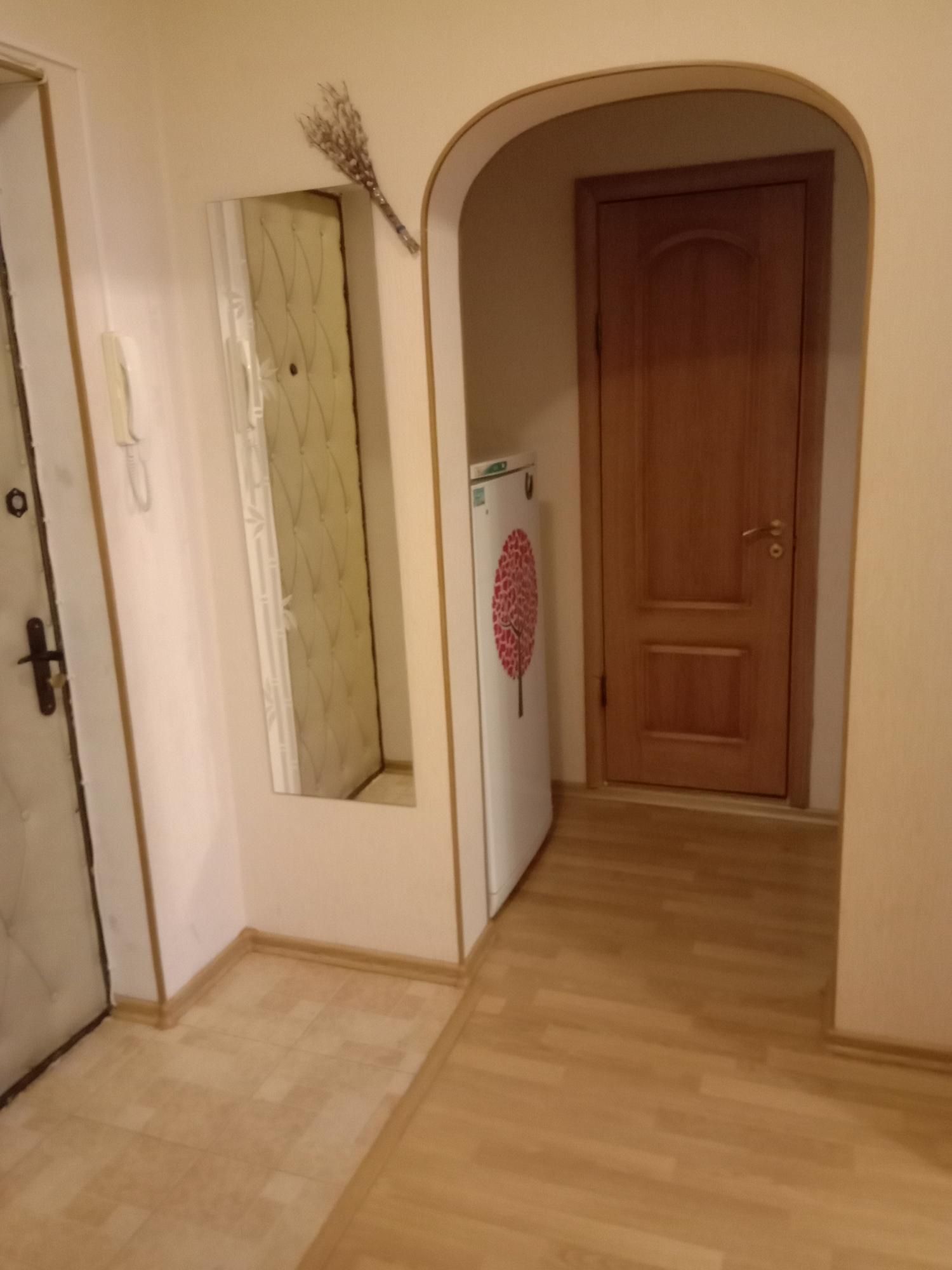 Квартира, 1 комната, 43.2 м² в Балашихе 89258773124 купить 1