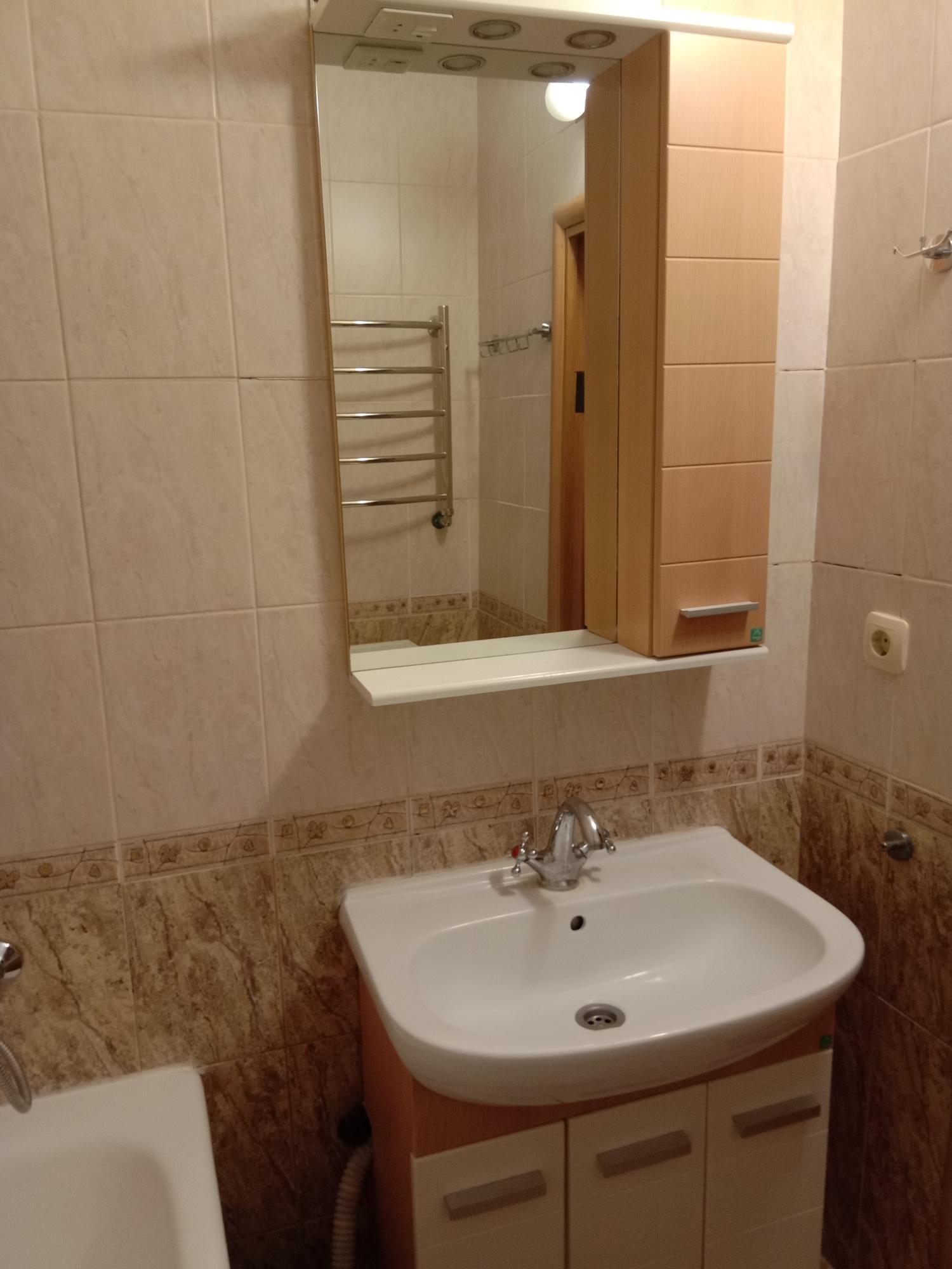 Квартира, 1 комната, 43.2 м² в Балашихе 89258773124 купить 4