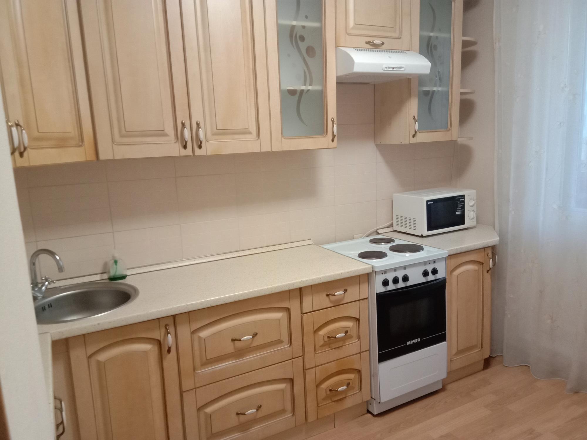 Квартира, 1 комната, 43.2 м² в Балашихе 89258773124 купить 3