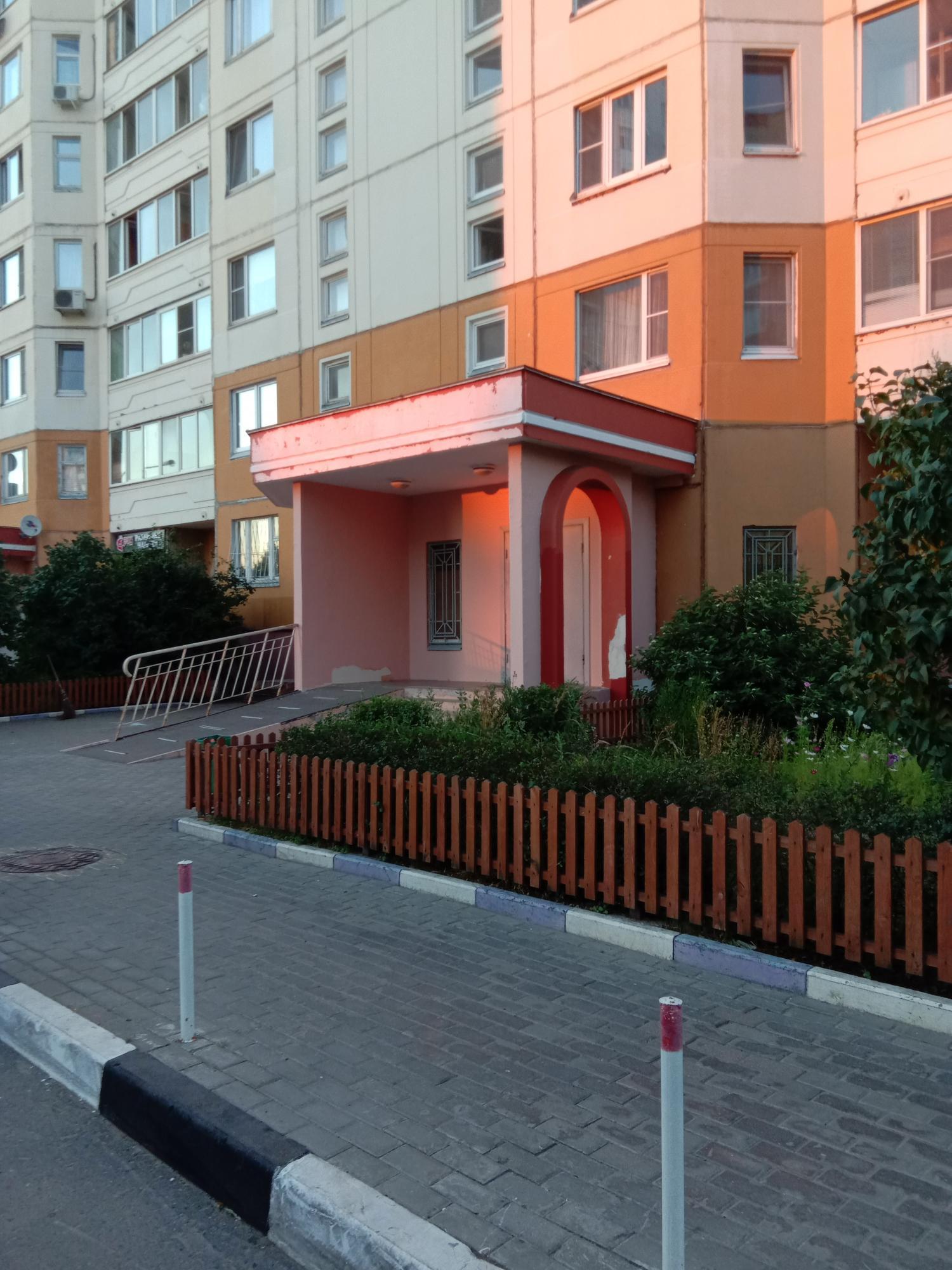 Квартира, 1 комната, 43.2 м² в Балашихе 89258773124 купить 8