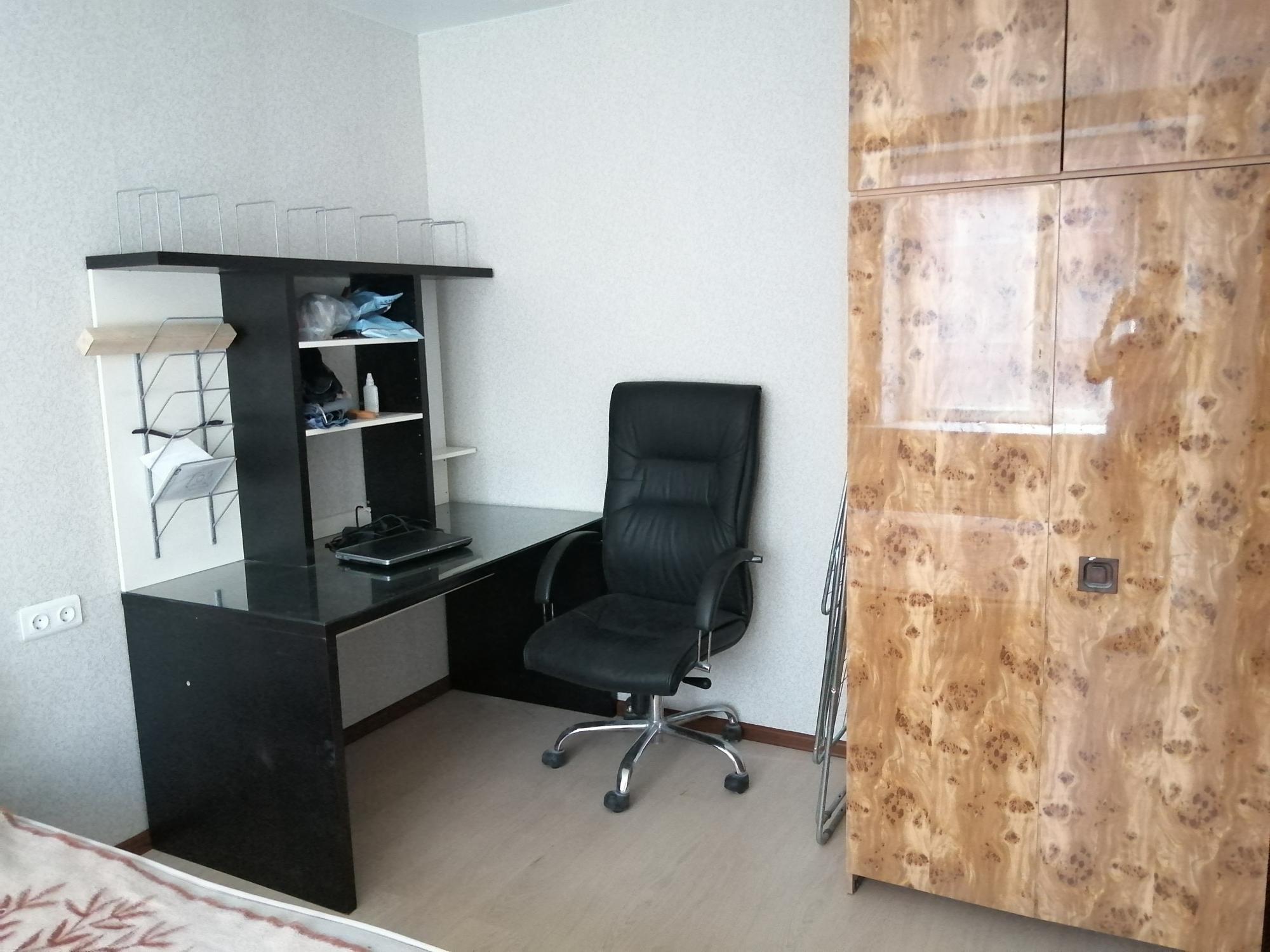 Квартира, 1 комната, 38 м² в Красково 89167750489 купить 1
