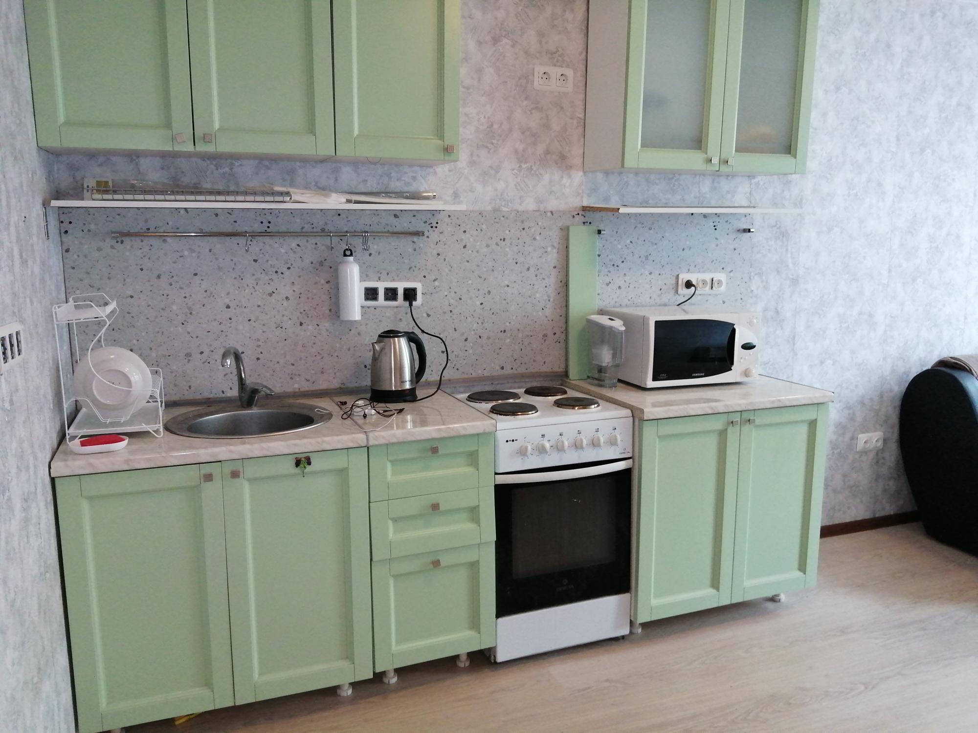 Квартира, 1 комната, 38 м² в Красково 89167750489 купить 4