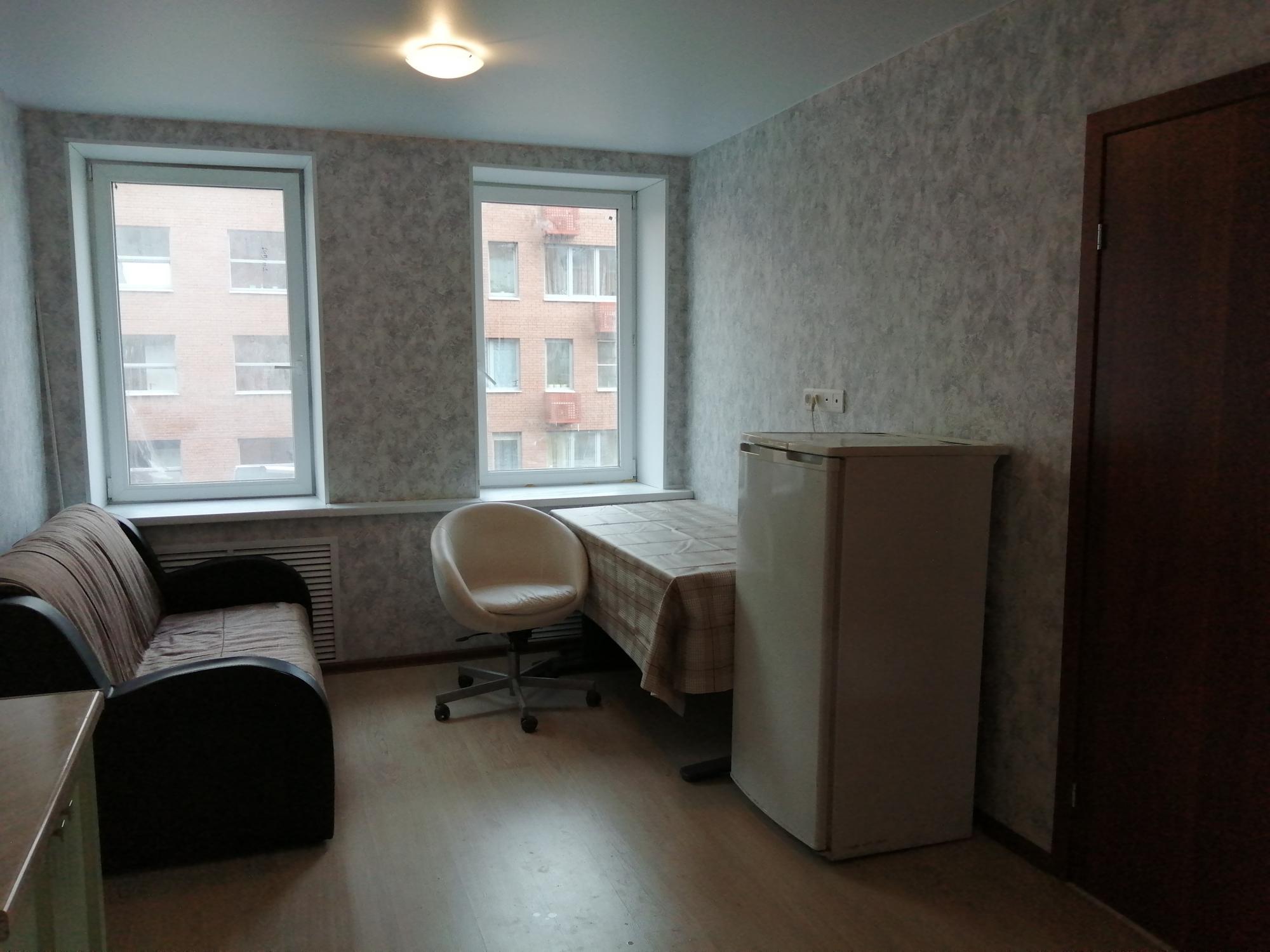 Квартира, 1 комната, 38 м² в Красково 89167750489 купить 5
