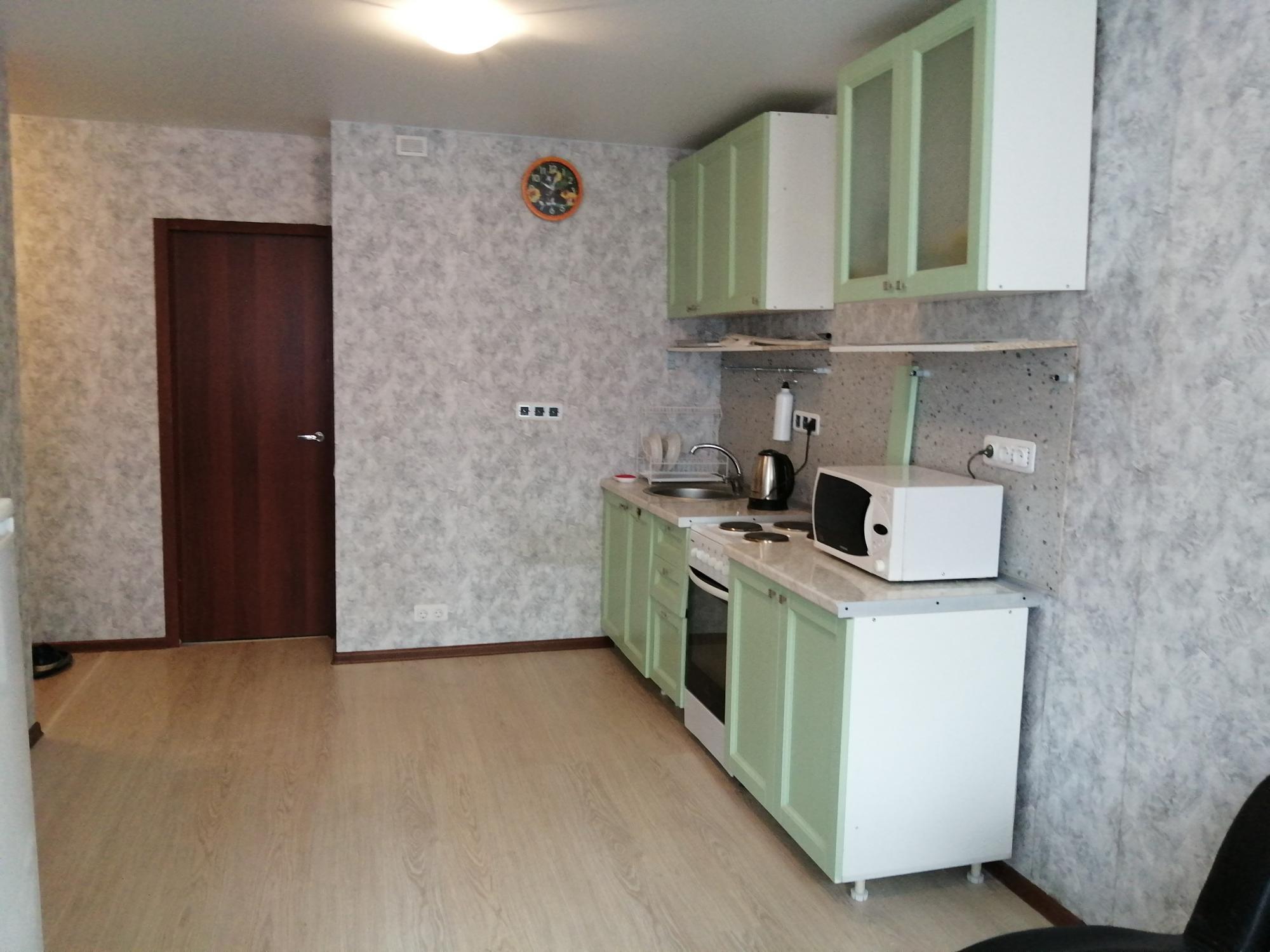 Квартира, 1 комната, 38 м² в Красково 89167750489 купить 6