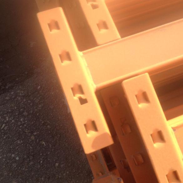 Балки для паллетных стеллажей КИФАТО 89165210555 купить 2