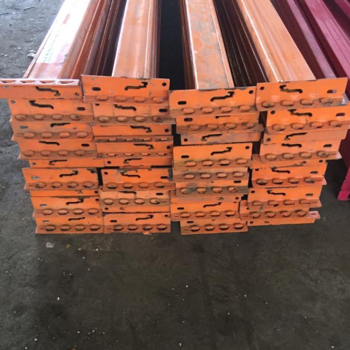 Стеллажи металлические для склада STOW (Бельгия) 89165210555 купить 2