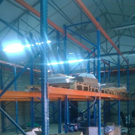 Стеллажи металлические для склада STOW (Бельгия) 89165210555 купить 4