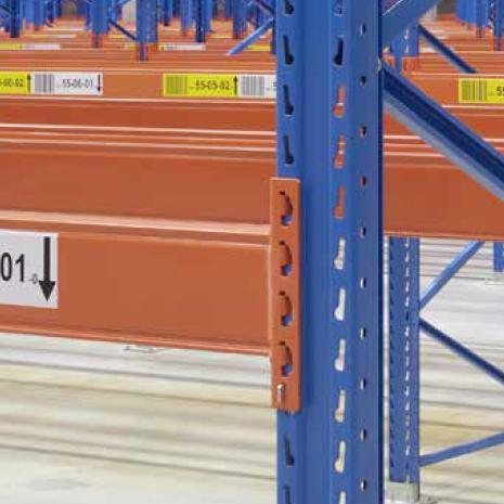 Стеллажи металлические для склада STOW (Бельгия) 89165210555 купить 5