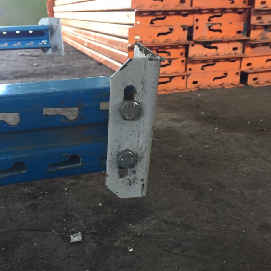 Стеллажи металлические для склада STOW (Бельгия) 89165210555 купить 6