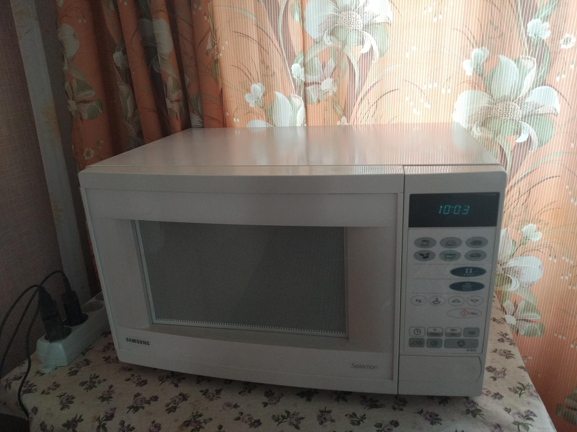 Микроволновая печь Samsung M9245 89680536454 купить 1