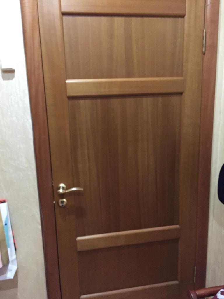 Комплект межкомнатные двери в Селятино 89165527998 купить 2