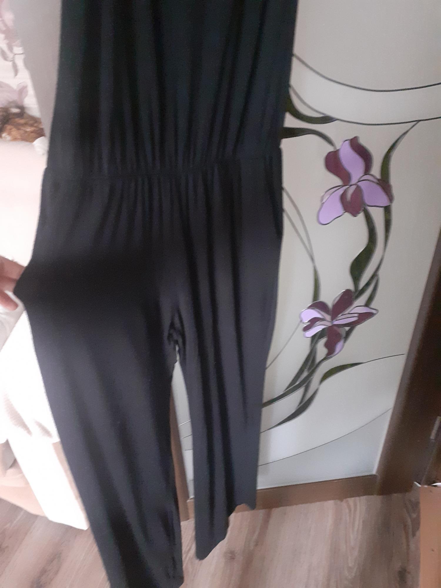 Комбинезон черный 42-44 в Москве 89031583616 купить 3