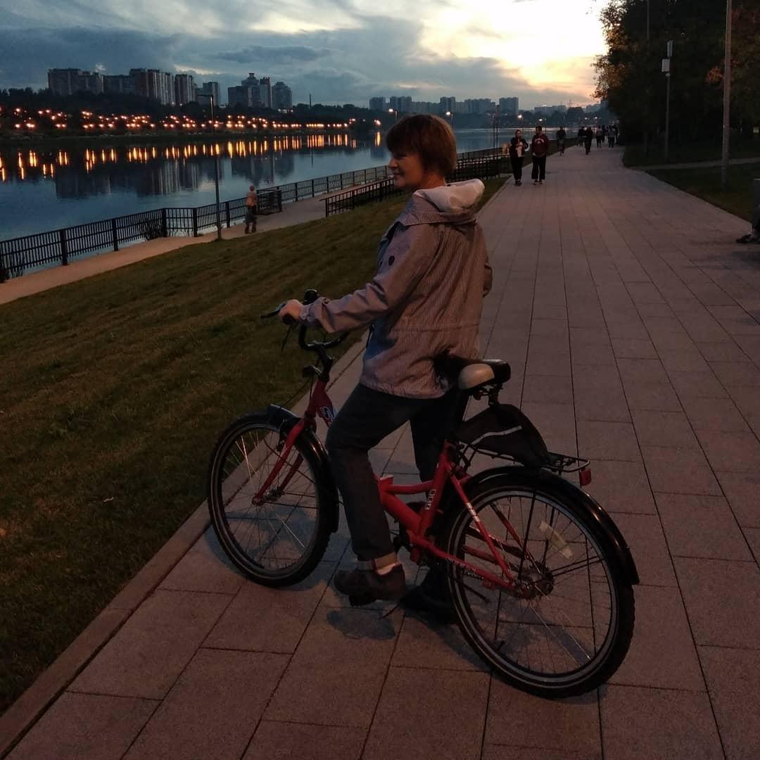 Няня в Марьино в Москве