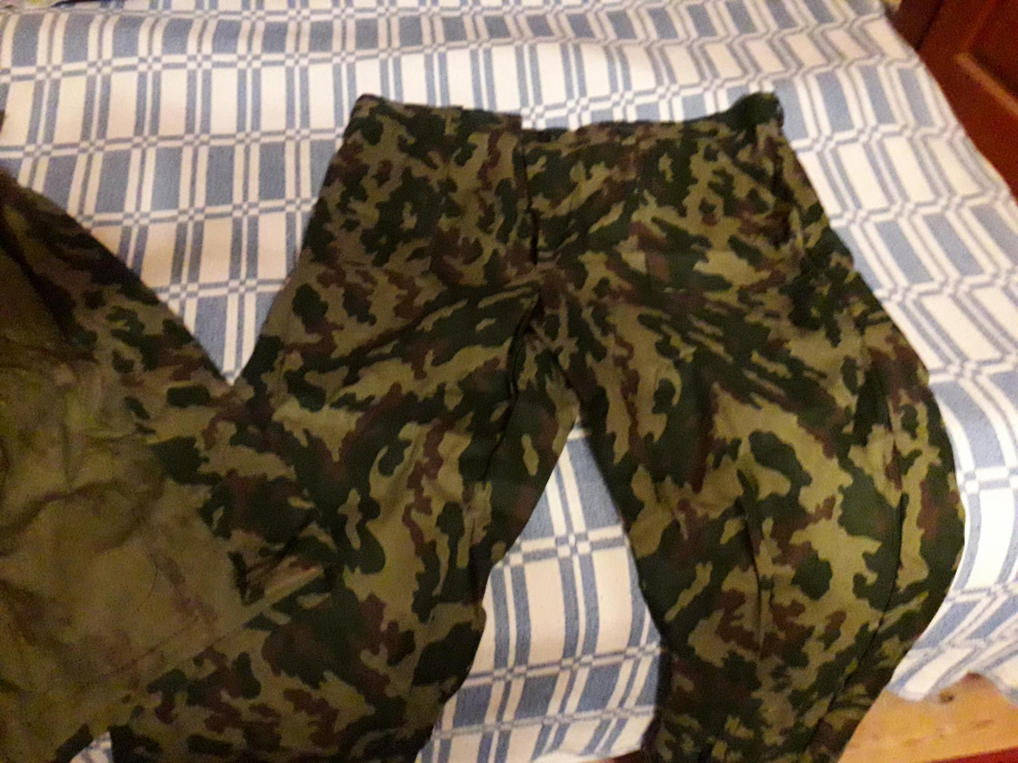 Куртка и штаны новые ! Рост 170-176.,