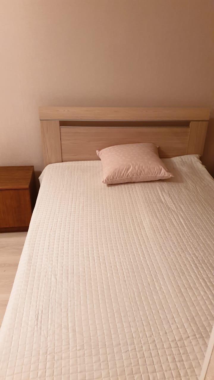 Квартира, 1 комната, 33.5 м² в Москве 89032804708 купить 2