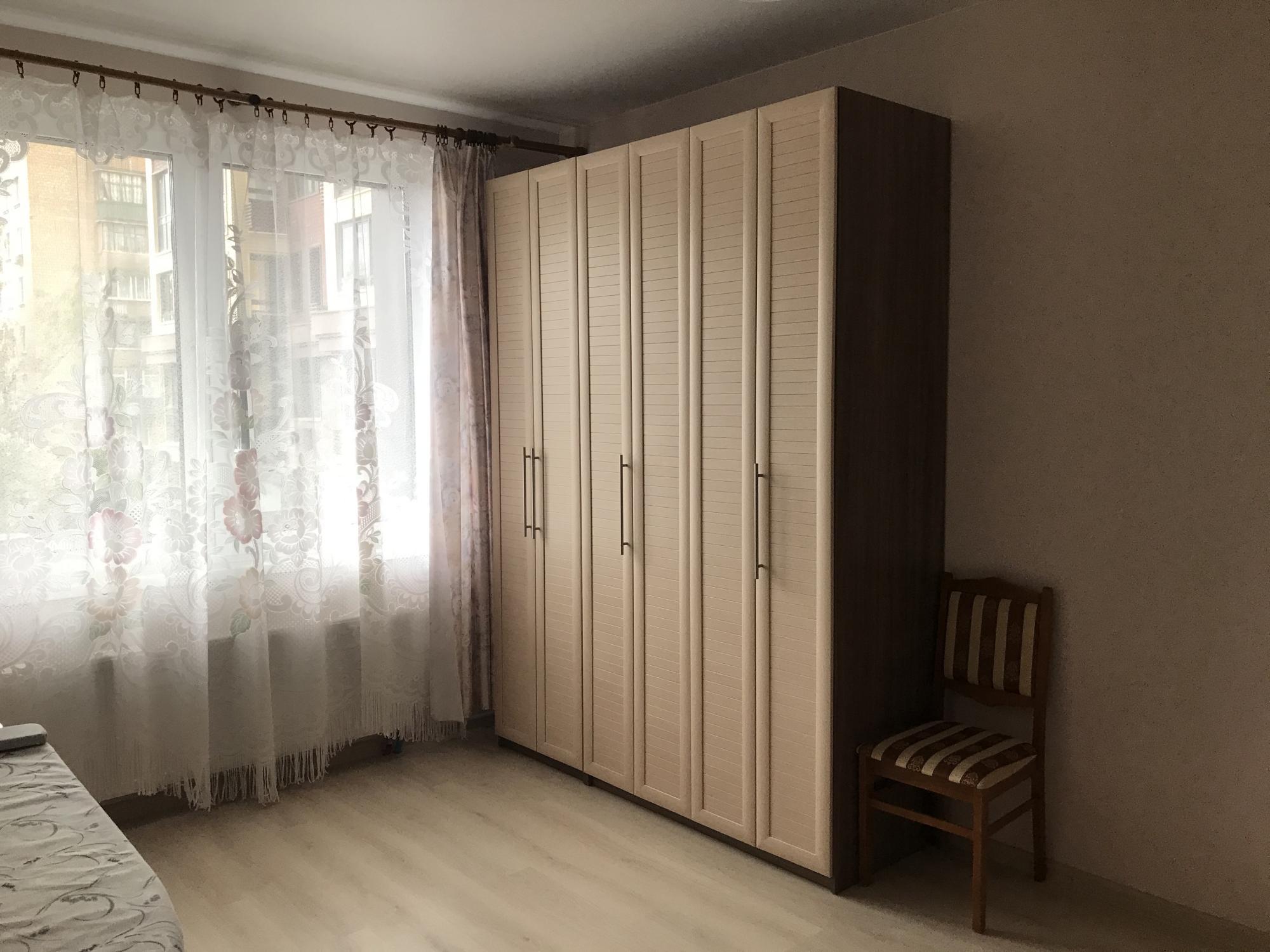 Квартира, 1 комната, 33.5 м² в Москве 89032804708 купить 1