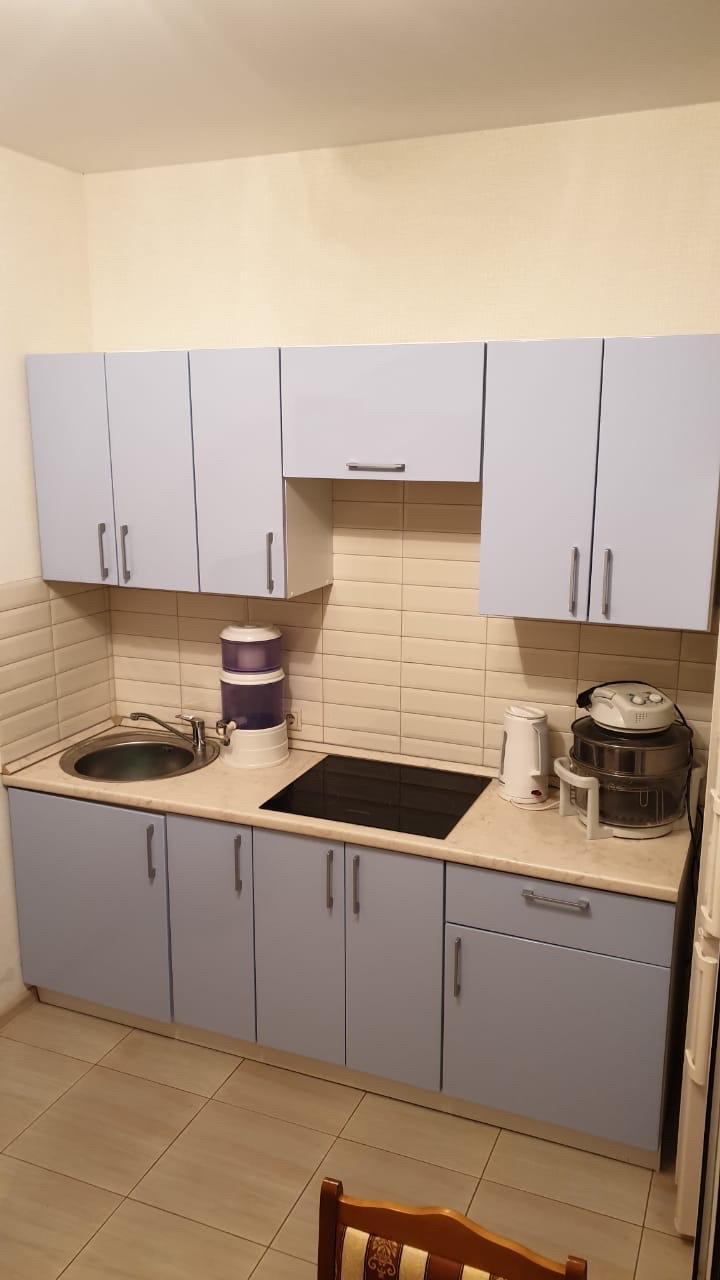 Квартира, 1 комната, 33.5 м² в Москве 89032804708 купить 4