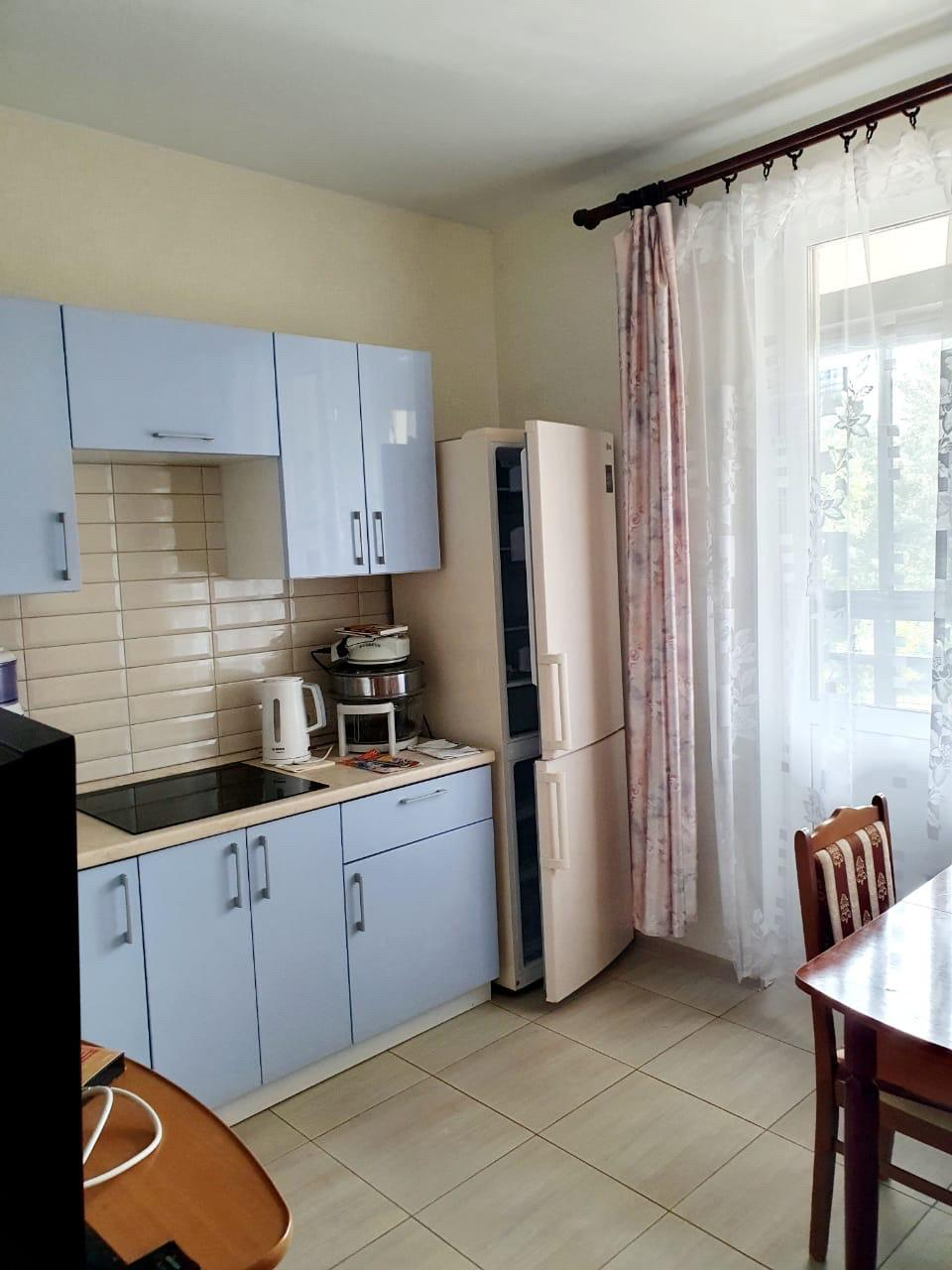 Квартира, 1 комната, 33.5 м² в Москве 89032804708 купить 3