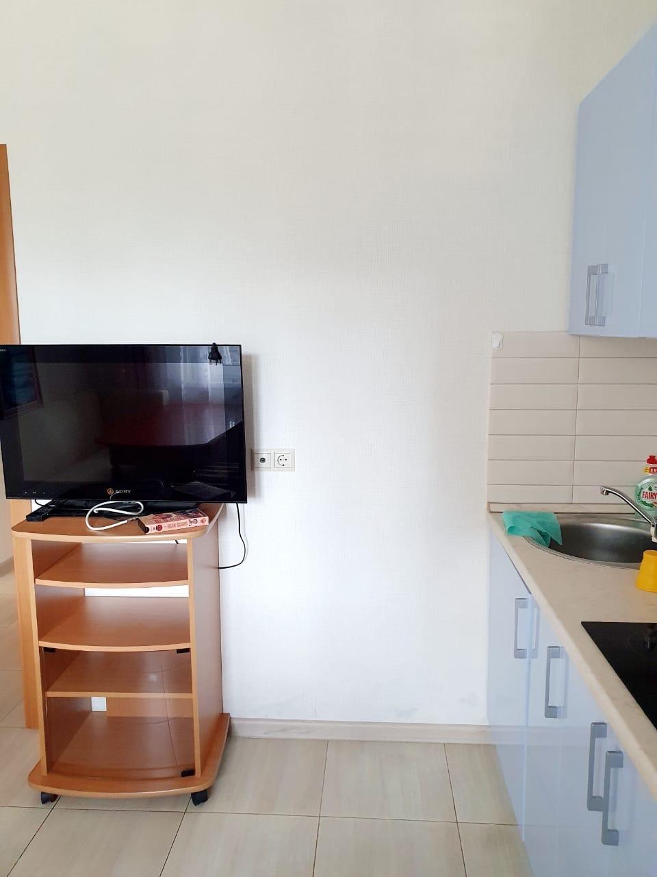 Квартира, 1 комната, 33.5 м² в Москве 89032804708 купить 7