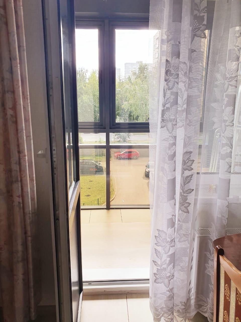 Квартира, 1 комната, 33.5 м² в Москве 89032804708 купить 6