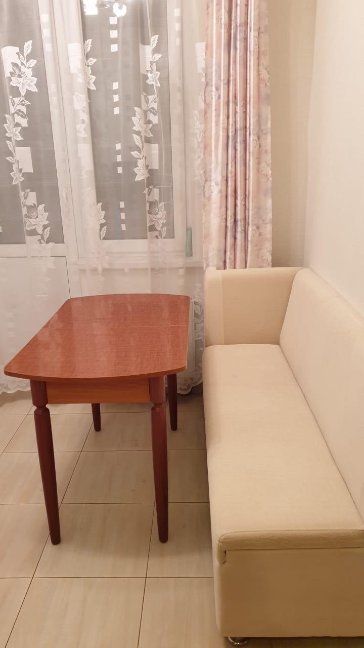 Квартира, 1 комната, 33.5 м² в Москве 89032804708 купить 5