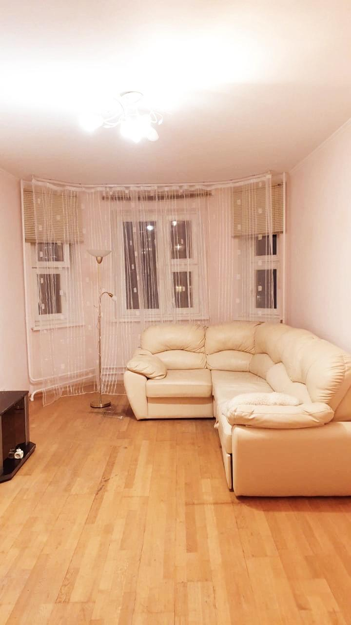 Квартира, 3 комнаты, 76.59 м² в Москве 89032804708 купить 2
