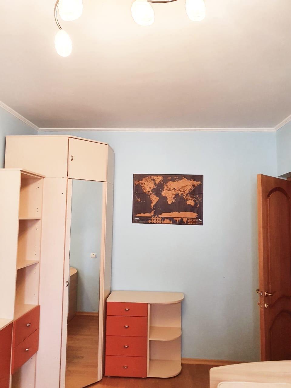 Квартира, 3 комнаты, 76.59 м² в Москве 89032804708 купить 5