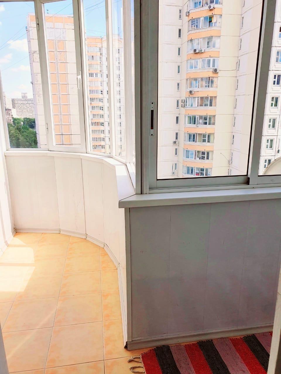 Квартира, 3 комнаты, 76.59 м² в Москве 89032804708 купить 9