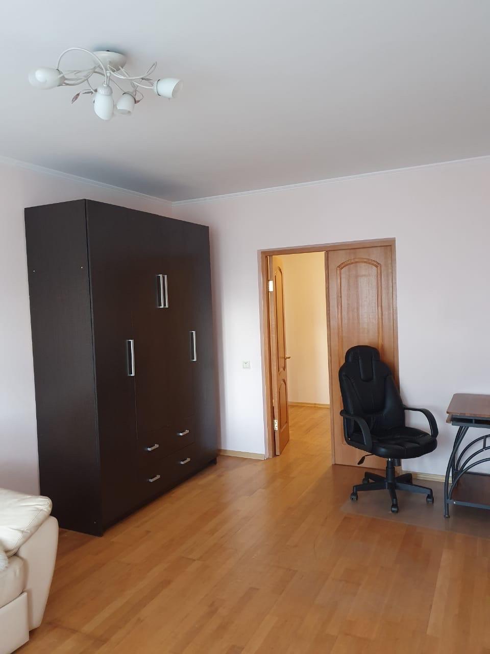 Квартира, 3 комнаты, 76.59 м² в Москве 89032804708 купить 3