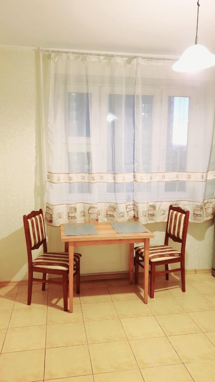 Квартира, 3 комнаты, 76.59 м² в Москве 89032804708 купить 10