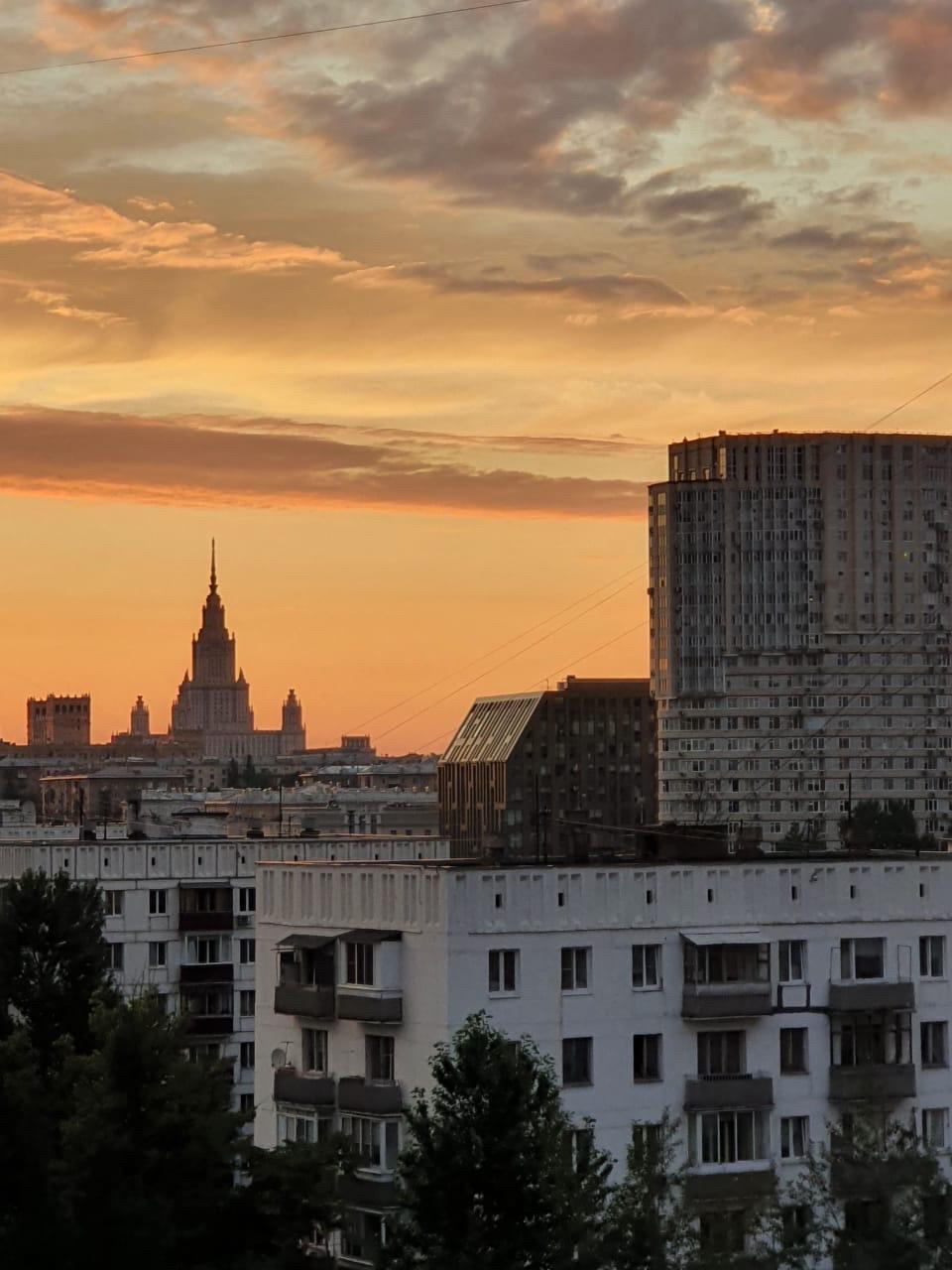 Квартира, 3 комнаты, 76.59 м² в Москве 89032804708 купить 1