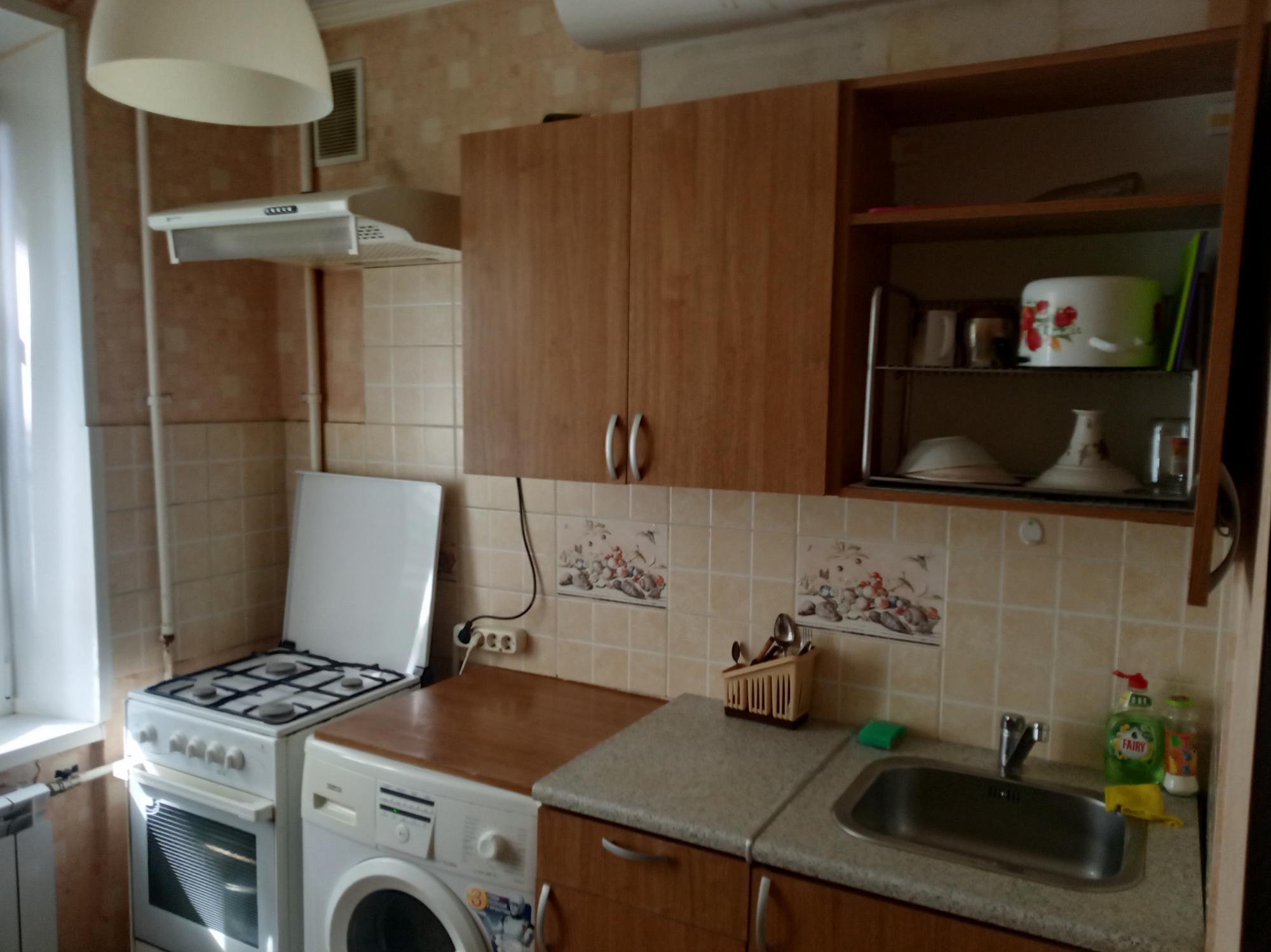 Квартира, 1 комната, 30 м² в Москве 89152571654 купить 6