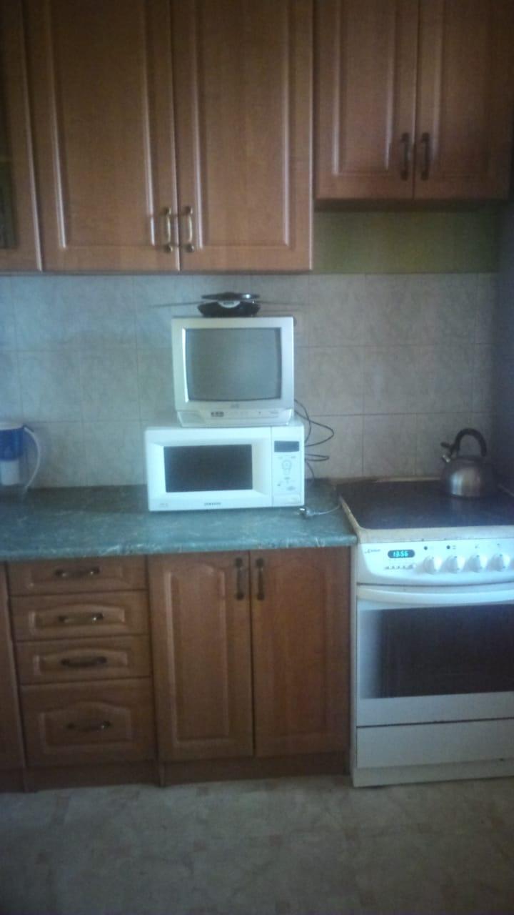 Квартира, 2 комнаты, 54 м² в Москве 89060361445 купить 1
