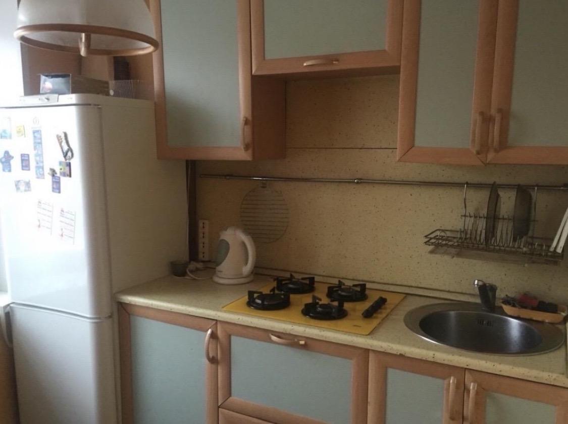 Квартира, 1 комната, 29 м² в Домодедово 89060693194 купить 3