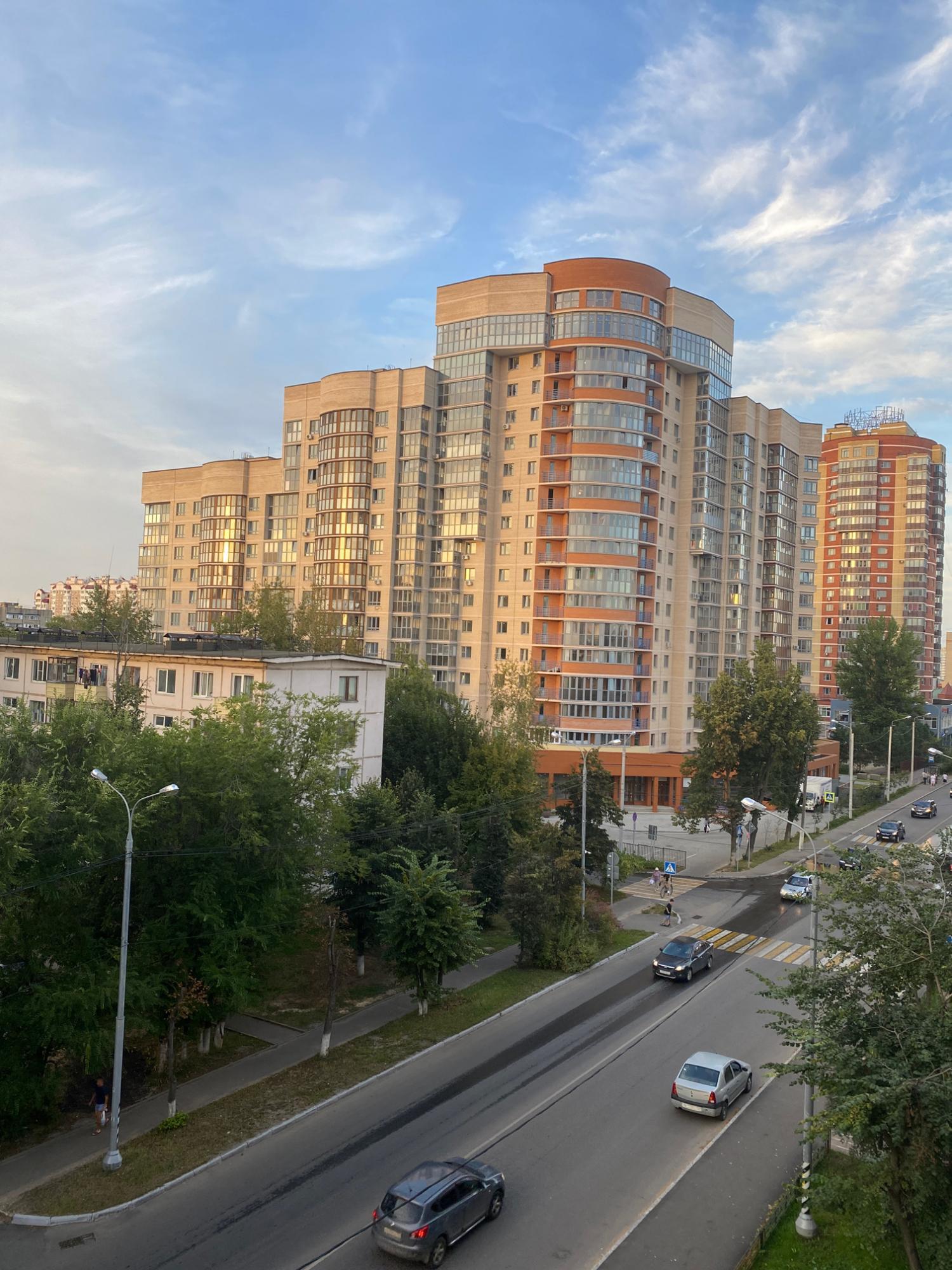 Квартира, 1 комната, 29 м² в Домодедово 89060693194 купить 5