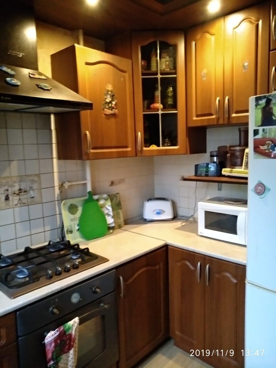 Квартира, 1 комната, 37 м² в Жуковском 89776056514 купить 2