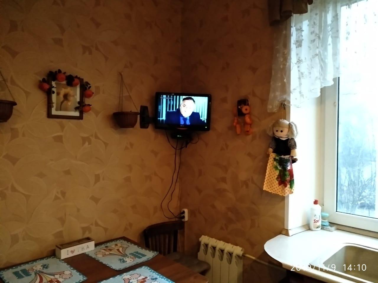 Квартира, 1 комната, 37 м² в Жуковском 89776056514 купить 3