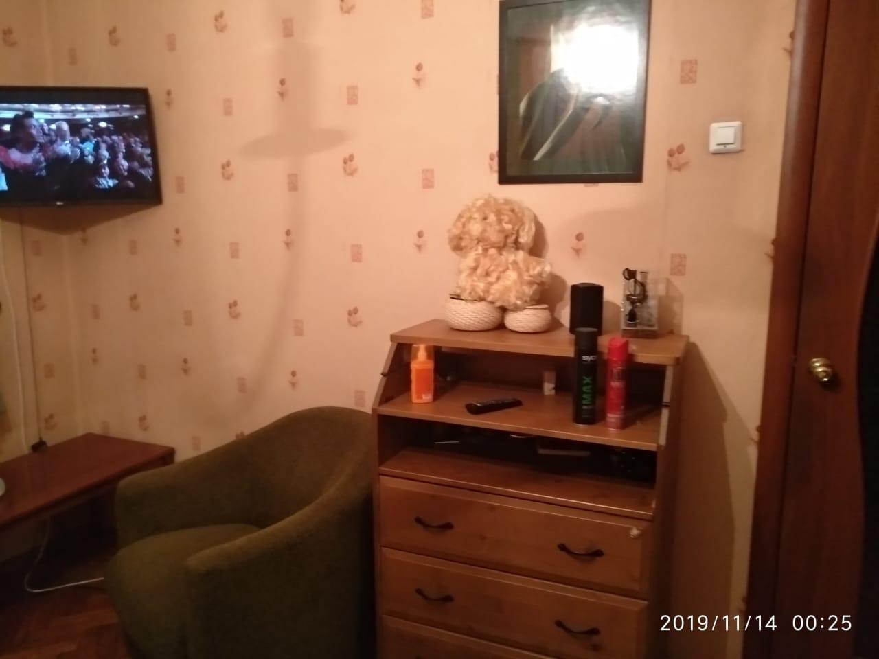 Квартира, 1 комната, 37 м² в Жуковском 89776056514 купить 5