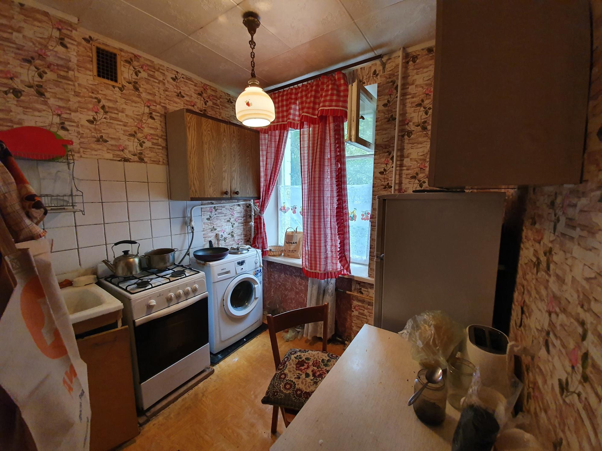 Квартира, 2 комнаты, 39.8 м² в Москве 89258375303 купить 3