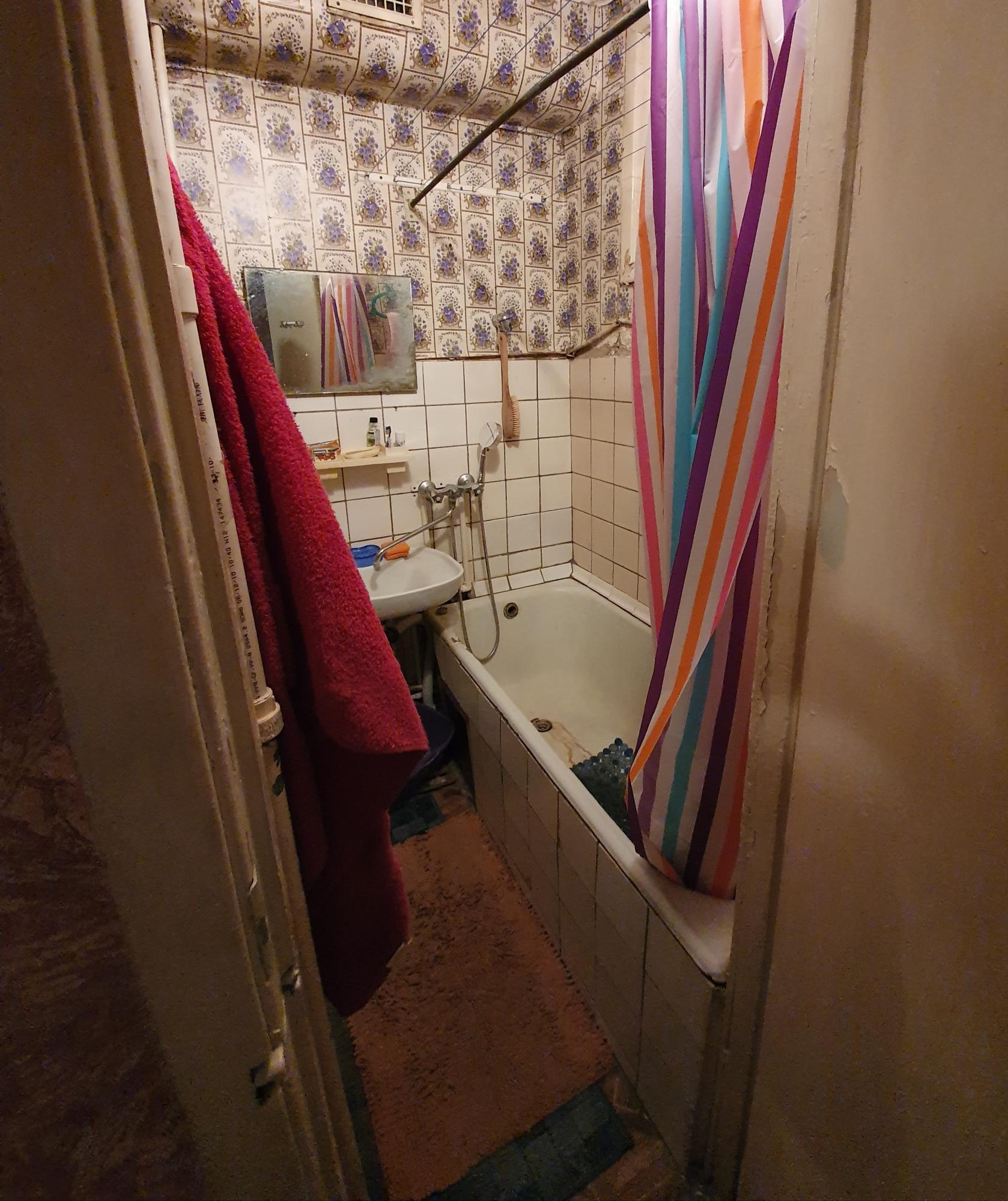 Квартира, 2 комнаты, 39.8 м² в Москве 89258375303 купить 4