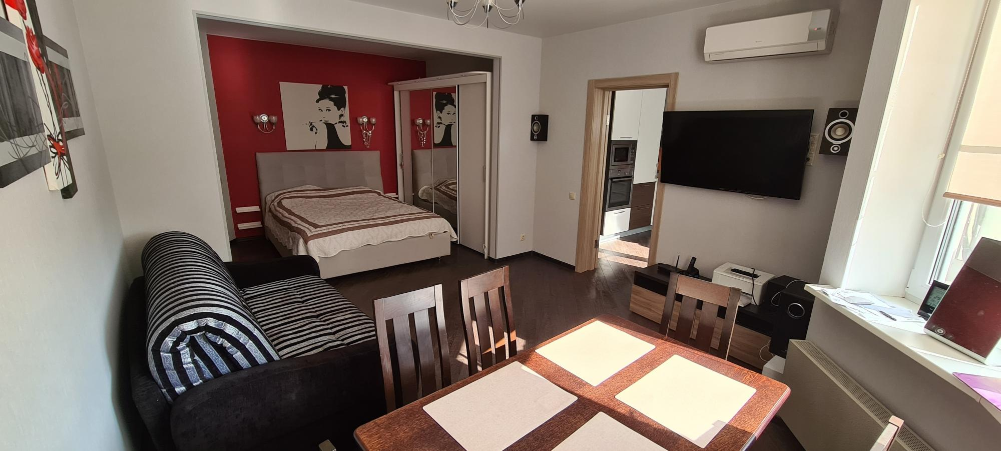 Квартира, 3 комнаты, 96 м² в Москве 89154177177 купить 1