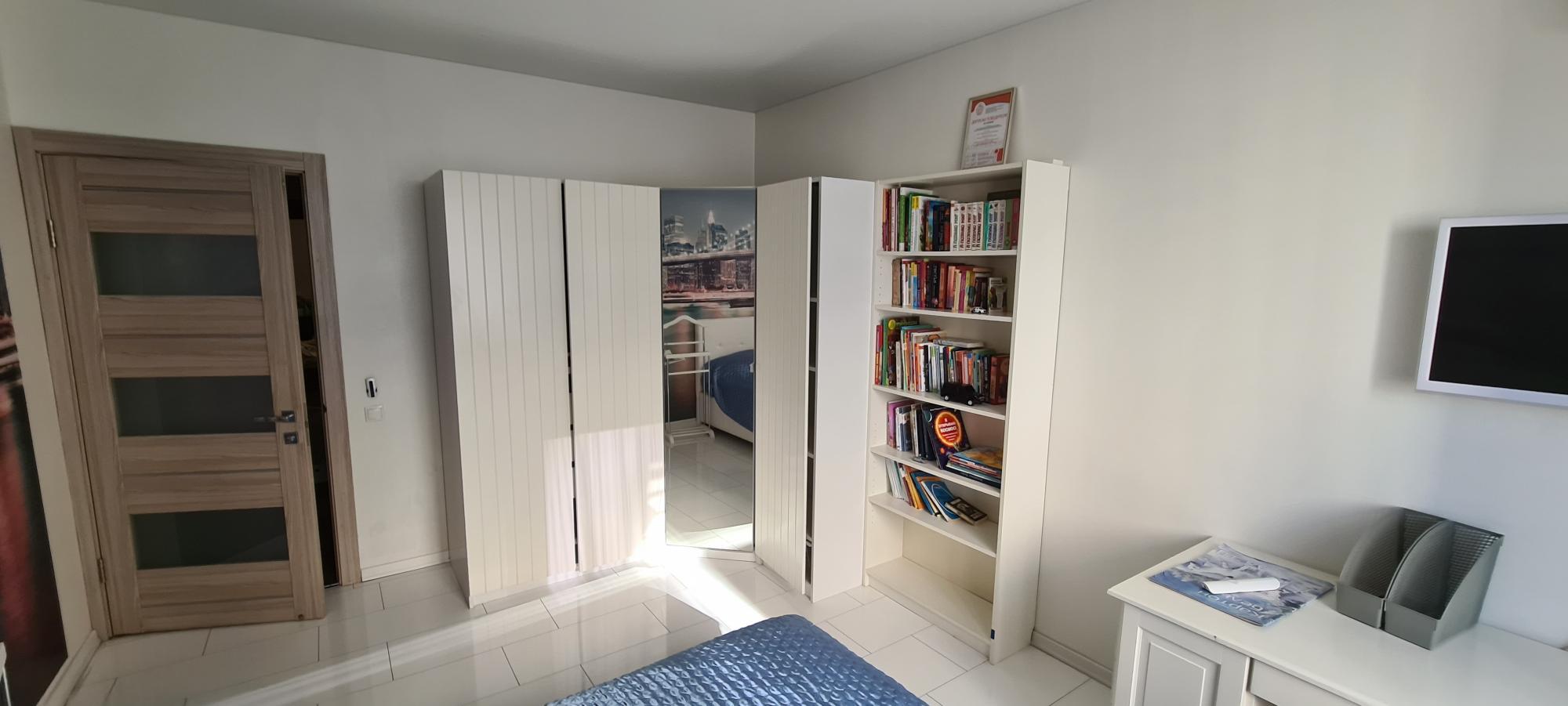 Квартира, 3 комнаты, 96 м² в Москве 89154177177 купить 3
