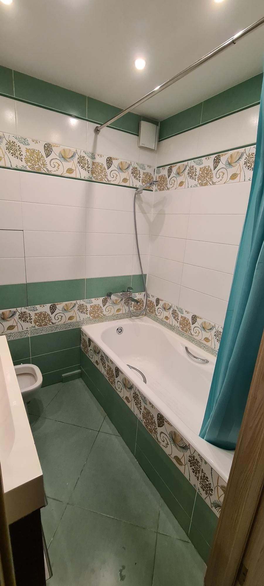 Квартира, 3 комнаты, 96 м² в Москве 89154177177 купить 5