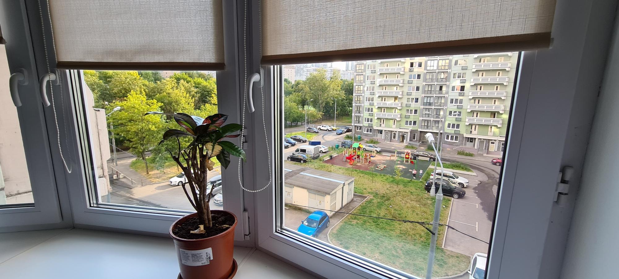 Квартира, 3 комнаты, 96 м² в Москве 89154177177 купить 8
