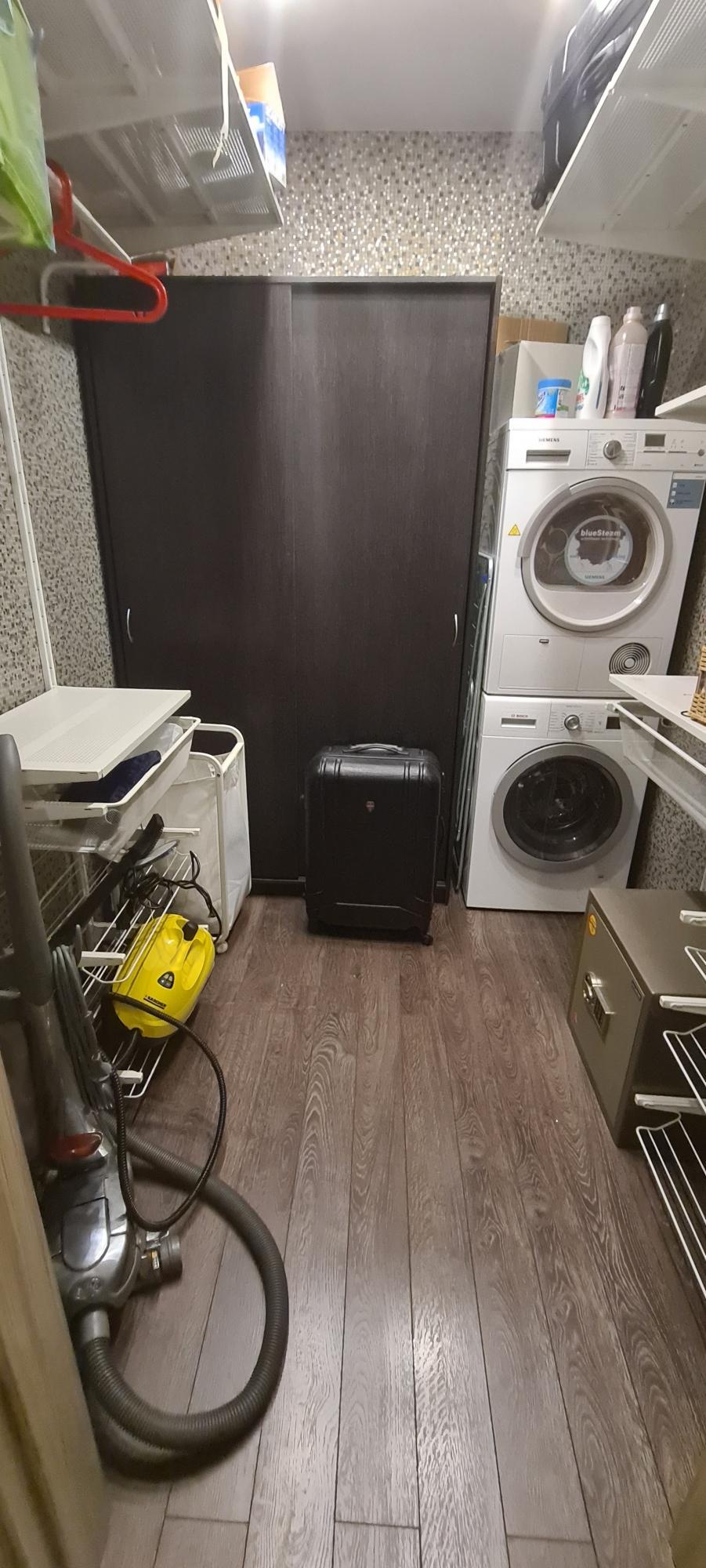 Квартира, 3 комнаты, 96 м² в Москве 89154177177 купить 9