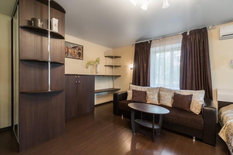 Квартира, 1 комната, 38 м² в Москве 89655430417 купить 3